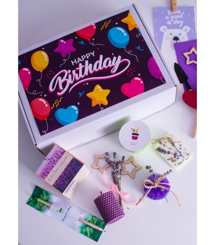 Happy Birthday ❤️